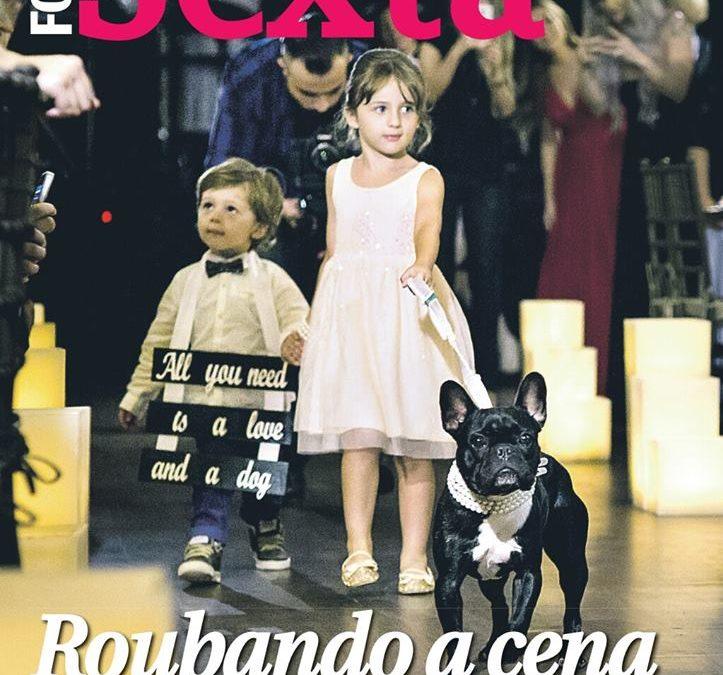 Daminhas e Pajens pets – Jornal de Londrina